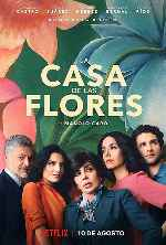 miniatura La Casa De Las Flores V08 Por Chechelin cover carteles