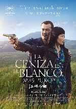 miniatura La Ceniza Es El Blanco Mas Puro Por Chechelin cover carteles