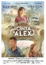 miniatura La Cinta De Alex Por Chechelin cover carteles