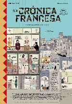miniatura La Cronica Francesa Por Chechelin cover carteles