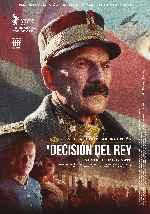 miniatura La Decision Del Rey V3 Por Mrandrewpalace cover carteles
