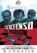 miniatura La Defensa Del Dragon Por Mrandrewpalace cover carteles