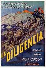miniatura La Diligencia V7 Por Lupro cover carteles