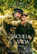 miniatura La Escuela De La Vida Por Chechelin cover carteles