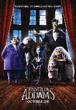miniatura La Familia Addams 2019 Por Franvilla cover carteles