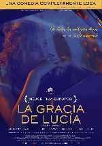miniatura La Gracia De Lucia Por Chechelin cover carteles