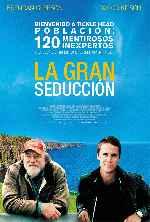 miniatura La Gran Seduccion 2013 Por Mackintosh cover carteles