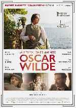 miniatura La Importancia De Llamarse Oscar Wilde Por Chechelin cover carteles