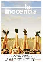 miniatura La Inocencia V3 Por Chechelin cover carteles