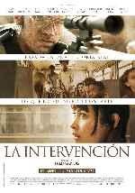 miniatura La Intervencion 2018 Por Chechelin cover carteles