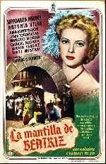miniatura La Mantilla De Beatriz Por Lupro cover carteles