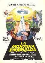 miniatura La Montana Embrujada 1975 Por Vimabe cover carteles