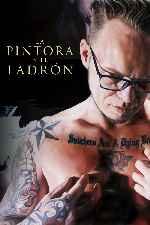 miniatura La Pintora Y El Ladron Por Mrandrewpalace cover carteles