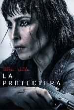 miniatura La Protectora 2019 Por B Odo cover carteles