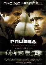 miniatura La Prueba 2003 Por Ronyn cover carteles