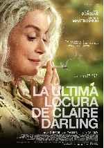 miniatura La Ultima Locura De Claire Darling Por Chechelin cover carteles