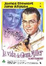 miniatura La Vida De Glenn Miller Por Vimabe cover carteles