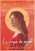 miniatura La Virgen De Agosto Por Chechelin cover carteles