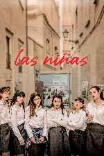 miniatura Las Ninas V2 Por Mrandrewpalace cover carteles