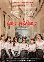 miniatura Las Ninas V3 Por Frankensteinjr cover carteles