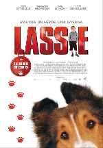 miniatura Lassie Por Peppito cover carteles