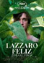 miniatura Lazzaro Feliz Por Chechelin cover carteles