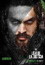 miniatura Liga De La Justicia 2017 V13 Por Rka1200 cover carteles