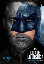miniatura Liga De La Justicia 2017 V14 Por Rka1200 cover carteles