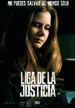 miniatura Liga De La Justicia 2017 V18 Por Rka1200 cover carteles
