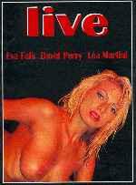 miniatura Live Xxx Por Lupro cover carteles