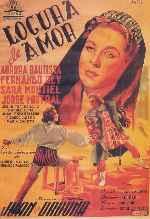 miniatura Locura De Amor 1948 Por Alcor cover carteles
