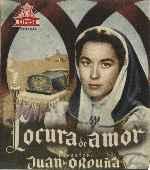 miniatura Locura De Amor 1948 V2 Por Alcor cover carteles