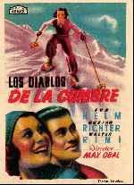 miniatura Los Diablos De La Cumbre Por Lupro cover carteles