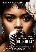 miniatura Los Estados Unidos Contra Billie Holiday Por Frankensteinjr cover carteles