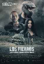 miniatura Los Fierros Por Chechelin cover carteles