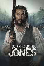 miniatura Los Hombres Libres De Jones V2 Por Mrandrewpalace cover carteles