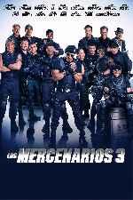 miniatura Los Mercenarios 3 V16 Por Mrandrewpalace cover carteles
