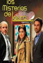 miniatura Los Misterios De Laura 2009 Por Chechelin cover carteles