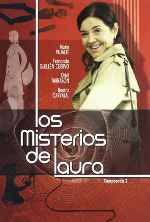 miniatura Los Misterios De Laura 2009 V2 Por Chechelin cover carteles