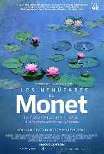 miniatura Los Nenufares De Monet Por Chechelin cover carteles