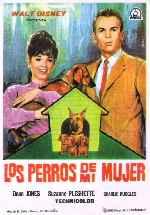 miniatura Los Perros De Mi Mujer Por Melegar cover carteles