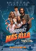miniatura Los Rodriguez Y El Mas Alla Por Chechelin cover carteles