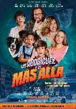 miniatura Los Rodriguez Y El Mas Alla V2 Por Chechelin cover carteles
