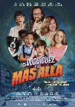 miniatura Los Rodriguez Y El Mas Alla V4 Por Chechelin cover carteles