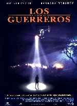 miniatura Los Ultimos Guerreros 1995 Por Alcor cover carteles