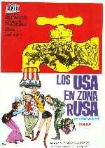 miniatura Los Usa En Zona Rusa Por Peppito cover carteles