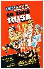 miniatura Los Usa En Zona Rusa V3 Por Peppito cover carteles
