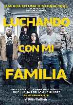 miniatura Luchando Con Mi Familia Por Chechelin cover carteles