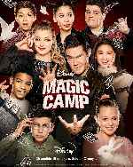 miniatura Magic Camp Por Mrandrewpalace cover carteles