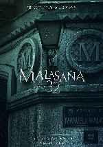 miniatura Malasana 32 Por Chechelin cover carteles